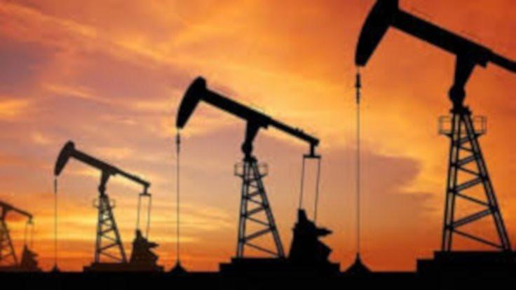 Brent petrolün varili 29,97 dolar