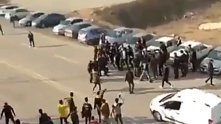 Malatya'da başkan ve taraftarlar kavga etti