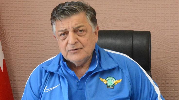 Vural'dan Fenerbahçe açıklaması: Nasip olmadı, olacağı da yok