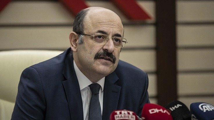 MHP'li Enginyurt: YÖK Başkanı suçlu