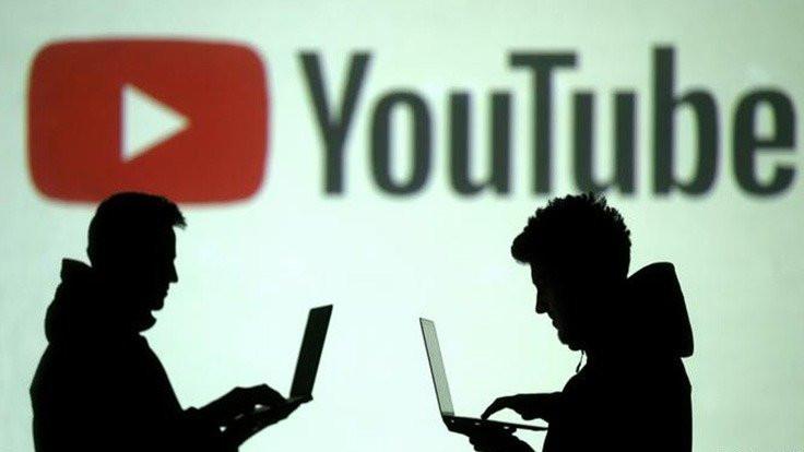YouTube'daki videoları insanlar denetleyecek