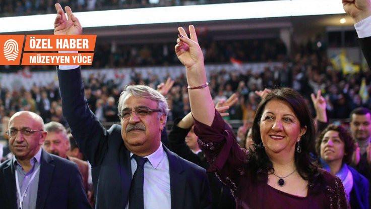HDP demokrasi ittifakını genişletmek için komisyon kurdu