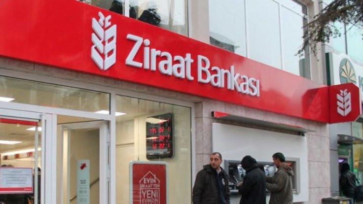 Ziraat Bankası'nın iki şubesinde daha korona