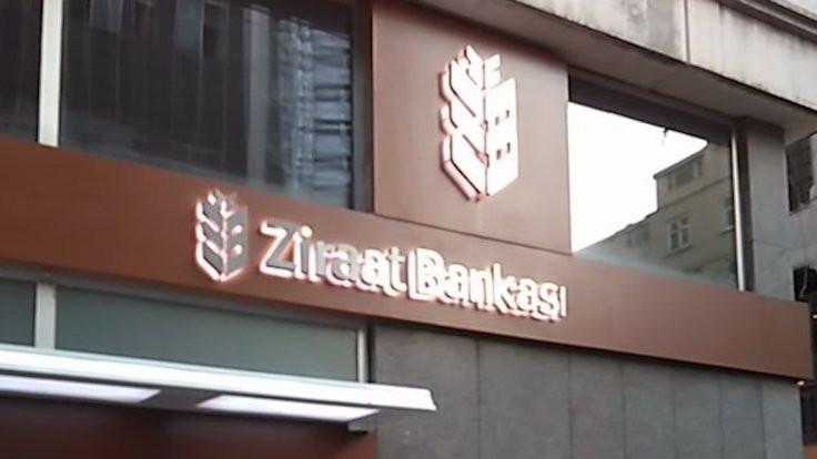 Ziraat Bankası Cihangir Şubesi 14 gün kapatıldı