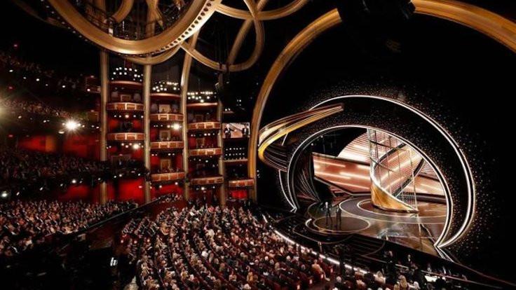 Oscar Ödülleri'nde değişiklik