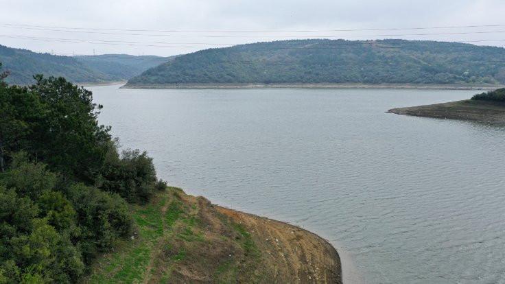 'Yağış düşük ama barajlar yeterli'