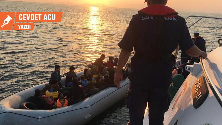 Mülteciler için ne yapma(ma)lı?