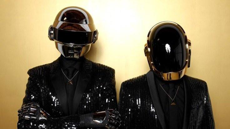 Daft Punk besteleyecek