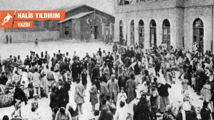 İnkar yamasını patlatan hakikat: 24 Nisan 1915