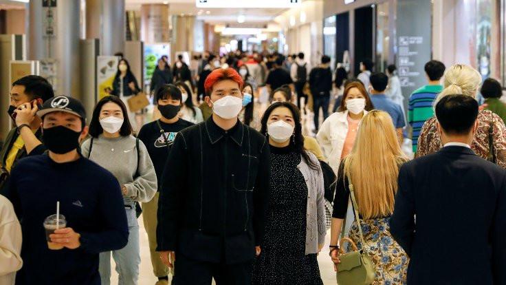 Güney Kore: İyileşenler yeniden enfekte olmadı
