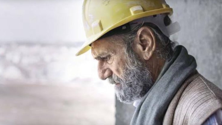 1 Mayıs İşçi Bayramı'na özel film gösterimi