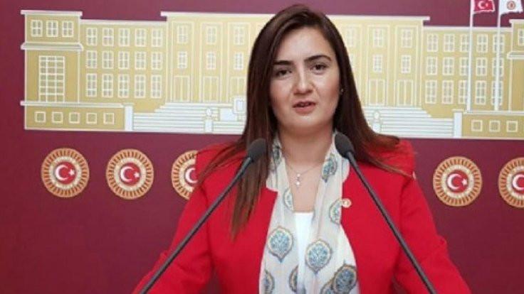 CHP İzmir Milletvekili Kılıç: Cinsel istismar yapanlar elini kolunu sallayarak dışarı çıkacak