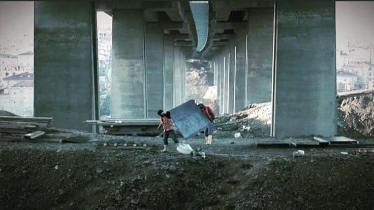 'Köprü' erişime açıldı