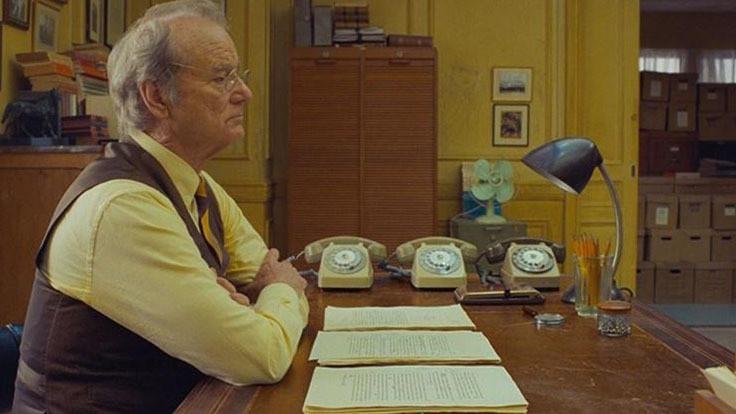 Wes Anderson'ın yeni filmi Ekim ayına ertelendi