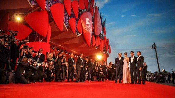 Venedik Film Festivali online olmayacak