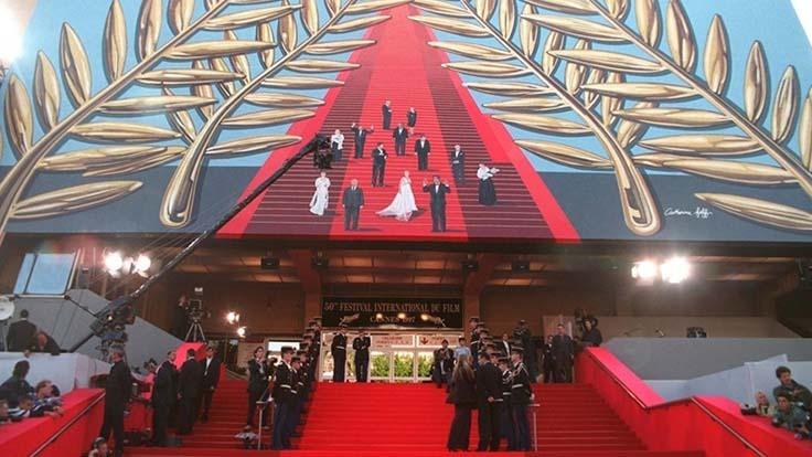 Cannes Film Festivali online olmayacak