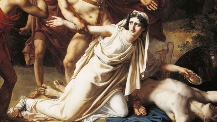 Korona virüsü bir Antigone yaratır mı?