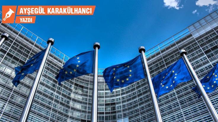Krizler, Avrupa'nın birliğini sorgulatıyor