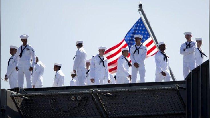 Bir Amerikan askeri koronadan öldü