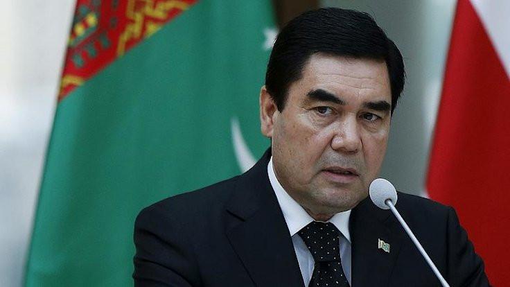 Türkmenistan ısrarcı: Bizde yok saklamıyoruz
