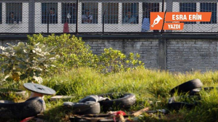 İnfaz Yasası'ndaki değişiklikler ve mutlak olmayan adalet