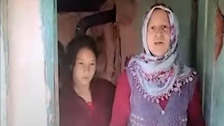 Valilik: Ailenin ihtiyaçları karşılandı