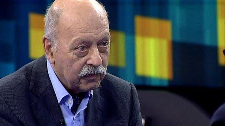 Gazeteci Ali Sirmen, korona virüsünü atlattı