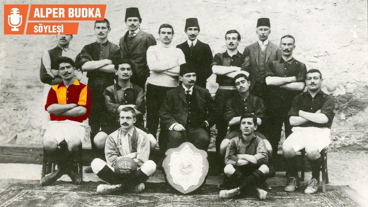 İlk Kürt futbolcu Celal İbrahim ile tanışın