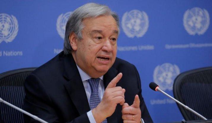 BM'den salgına 2. Dünya Savaşı benzetmesi