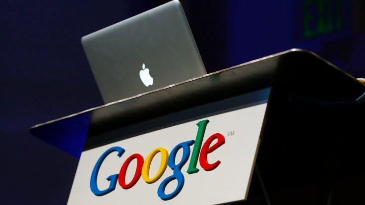 Google'dan korona uygulaması
