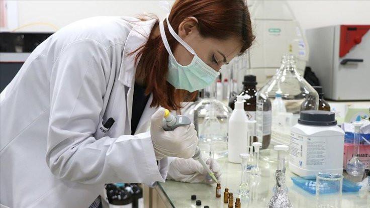 Ege Üniversitesi aşıda ikinci aşamaya geçti