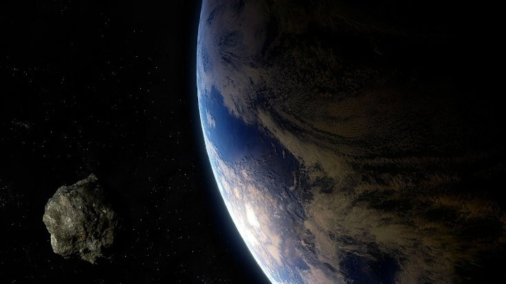 '1998 OR2' Dünya'nın yakınından geçecek