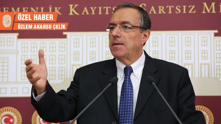 'İçişleri Bakanı için suç duyurusunda bulunulmalı'