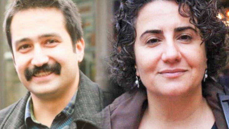 ÇHD: İki avukat artık ölüm orucunda