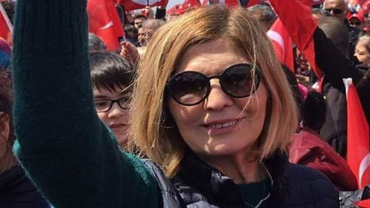 CHP'li yönetici, korona virüsünden öldü