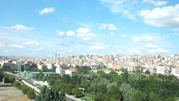 İstanbul'da bazı alanlar 'riskli' ilan edildi