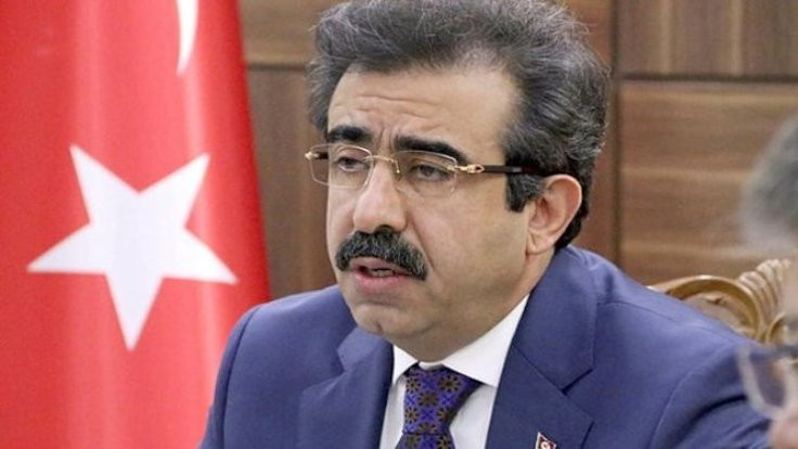 Diyarbakır Kayyımı, Ali Erbaş'a destek verdi