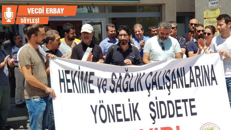 'Kayyım salgınla mücadelede desteği zayıflattı'