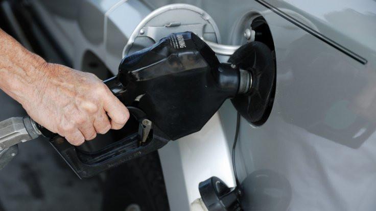 Benzin ve motorin indirimi