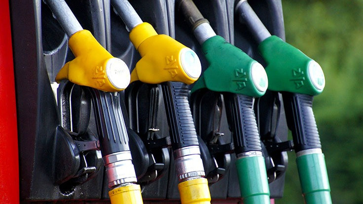 Benzinde 14 kuruş indirim