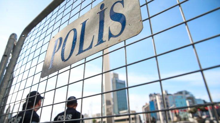 Beyoğlu'nda 3 caddeye yaya kısıtlaması