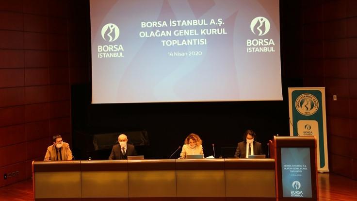 Varlık Fonu Genel Müdürü, Borsa İstanbul yönetimine seçildi