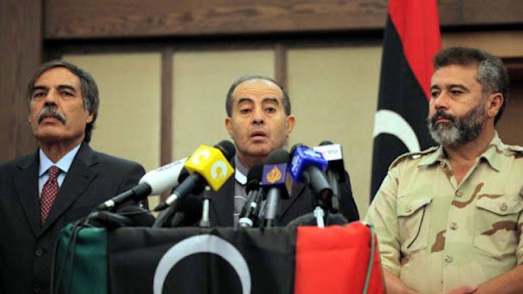 Eski Libya Başbakanı öldü