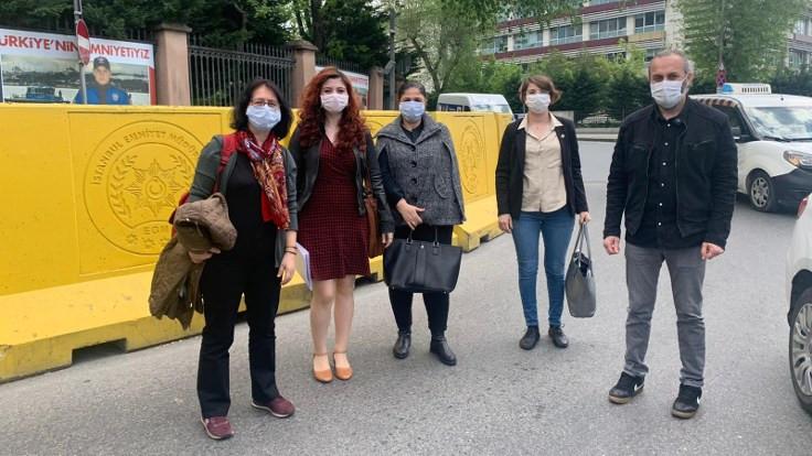 4 gazeteci, Fahrettin Altun haberiyle ilgili ifade verdi