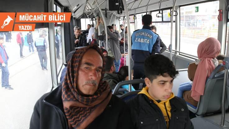 Kürt Türk ilişkisi: Nezaret, vekalet, bakanlık