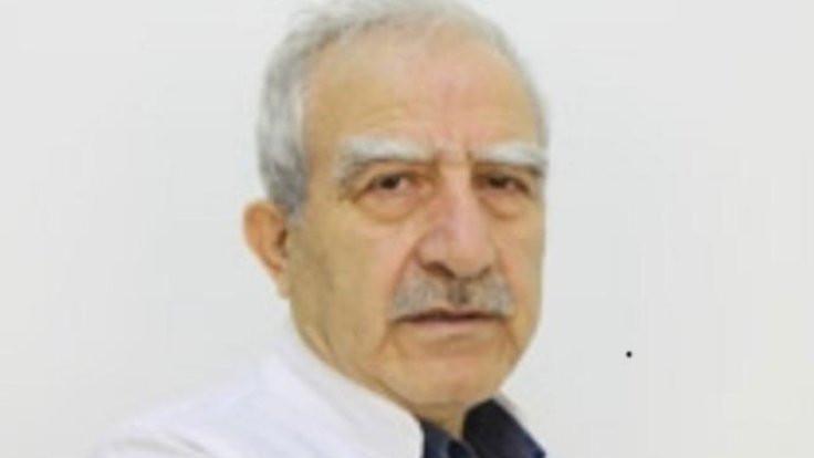 Dr. Mehmet Ulusoy koronadan vefat etti