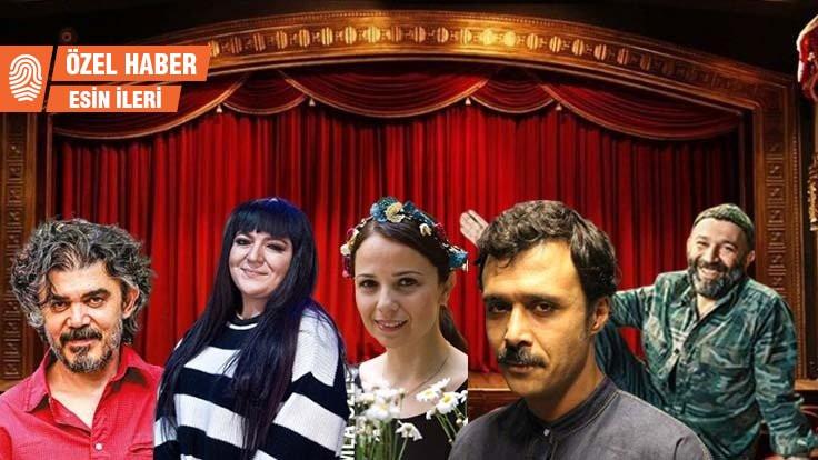 Salgın günlerinde bağımsız tiyatrolar ne istiyor?