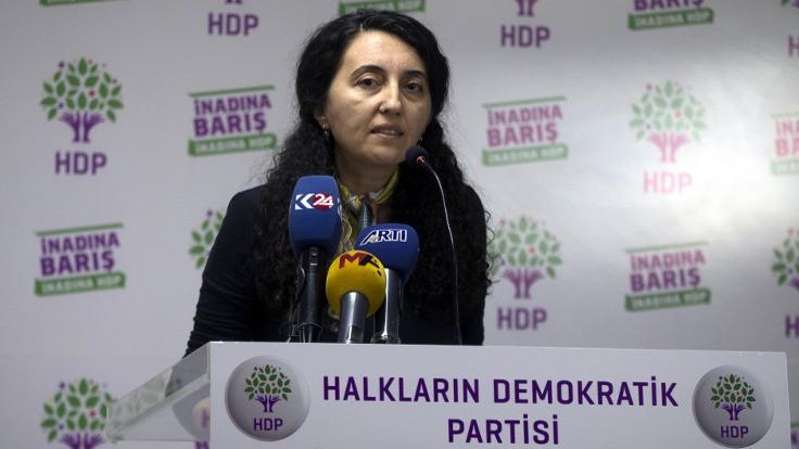 HDP: DTK operasyonları nefret kumpası