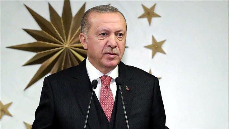 Erdoğan: Yeşilköy ve Sancaktepe'de iki salgın hastanesi yapılacak