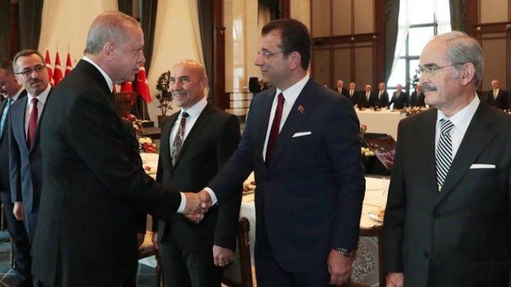 Erdoğan, belediyelere neden taktı?